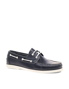 ASOS Boat Shoes