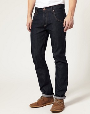 Wrangler Spencer Low Slim Jeans