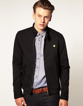 Pretty Green by Liam Gallagher Harrington Jacket