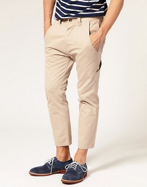 ASOS Utility Trousers