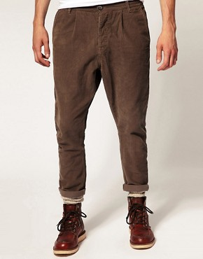 ASOS Cord Trousers