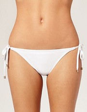 buy Calvin Klein Perfectly Fit String Bikini Brief by Calvin Klein in swimsuits shop