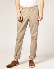 Ted Baker Smart Slim Chinos