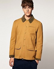 Sunday BestJackets from $33 - today only with free shipping @ Asos.com/au