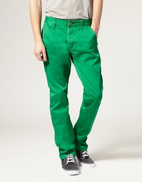 Dr Denim Exclusive Donk Chinos