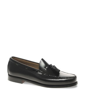 G.H. Bass Larkin Tassel Loafers