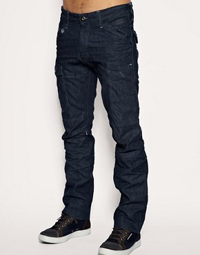 G Star General 5620 Tapered Jeans