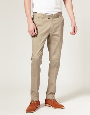 Farah Vintage Walker Slim Fit Chinos