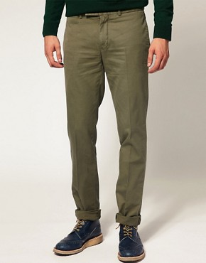 Polo Ralph Lauren Slim Fit Coloured Chino