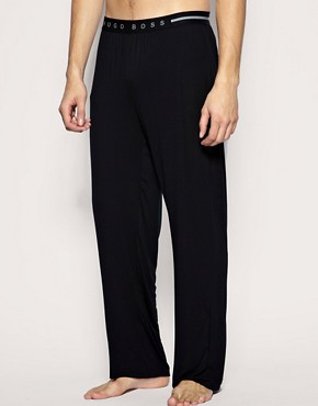 BOSS Black Modal Lounge Pants
