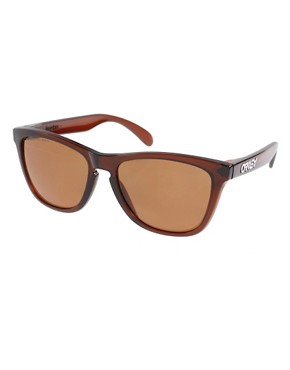 Oakley Frogskin Wayfarer Sunglasses