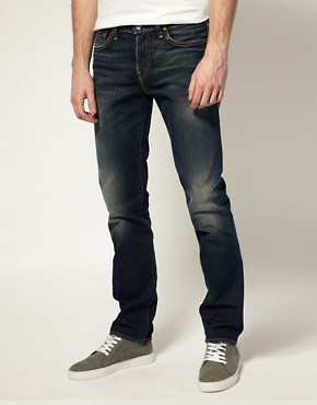 Levis 511 Slim Jeans