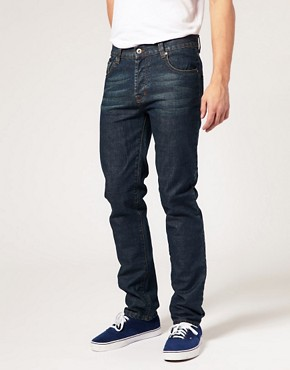 ASOS Dark Wash Slim Fit Jeans