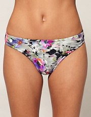 buy Freya Tabu Print Classic Brief by Freya in swimsuits shop