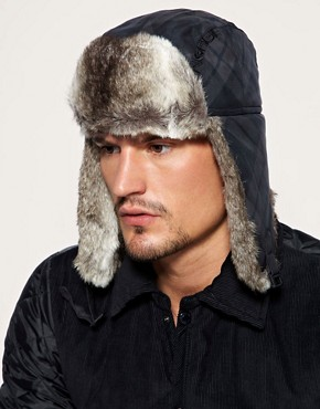 Energie Yolok Trapper Hat