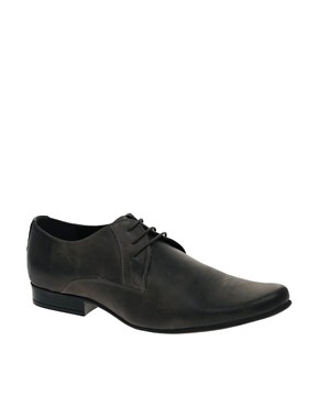 ASOS Pointed Derby Shoes