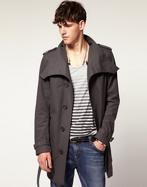 ASOS Lightweight Mac
