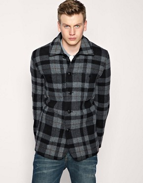 Lee 101 First Check Coat