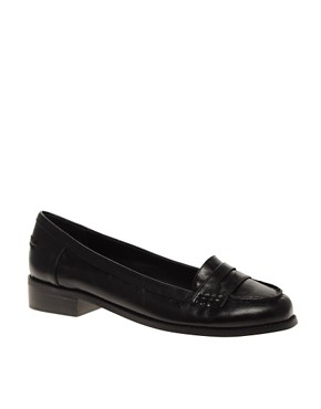 Image 1 of ASOS MARS Loafer Shoes