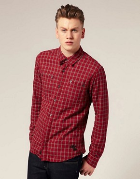 Hilfiger Denim Jonas Checked Shirt