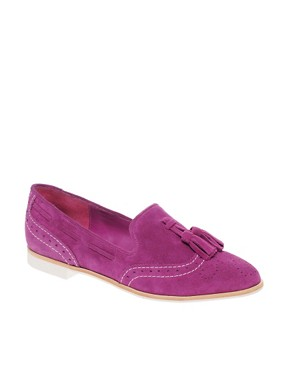 Image 1 of DV By Dolce Vita Marcela Tassel Front Loafer