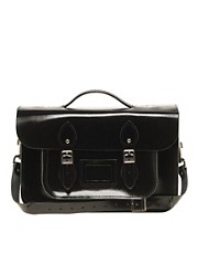 The Leather Satchel Company Leather 14