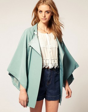 Image 1 of&#160;ASOS Kimono Jacket