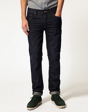 Dr Denim Ormond Straight Jeans
