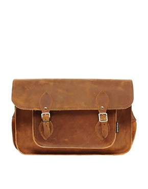 Zatchels Distressed 14.5