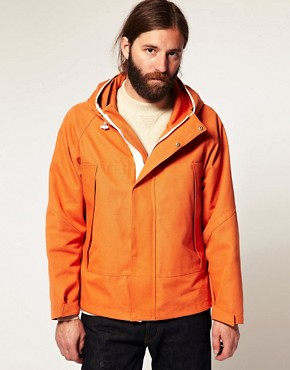 D.S Dundee Melville Weather Jacket