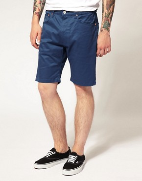 WESC Conway Short