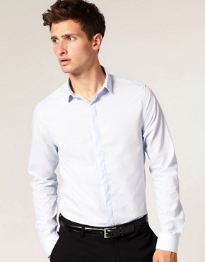 ASOS Slim Fit Shirt