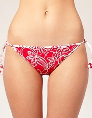 buy Freya Bondi Beach Tie Side Bikini Bottom by Freya in swimsuits shop