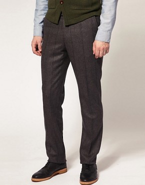 D.S Dundee Dapper Trousers