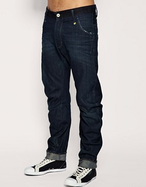 G Star Hank Soho Loose Jeans