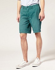Polo Ralph Lauren Cut Off Chino Shorts