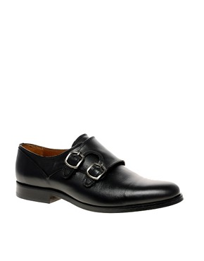 B Store Eton 2 Monk Shoes