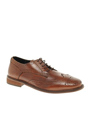ASOS Leather Brogues