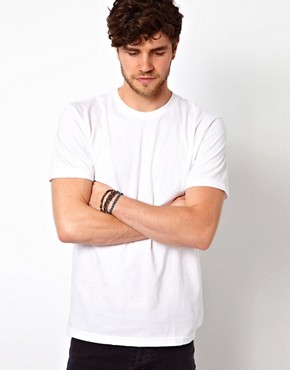 American Apparel Fine Jersey T-Shirt