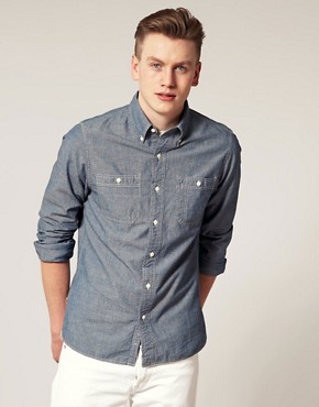 Polo Jeans Ralph Lauren Chambray Shirt