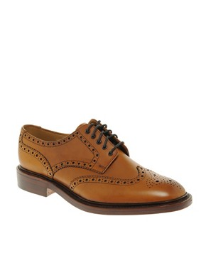 Loake Chester Brogue Shoes