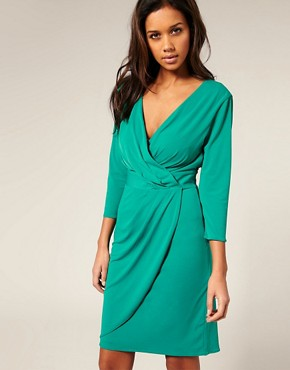 Coast Dress on Coast Coast Kamil Jersey Dress At Asos   Stylehive