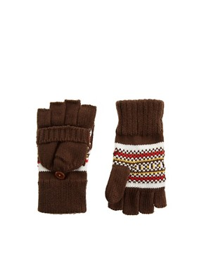 Ignite New Isle Aztec Gloves