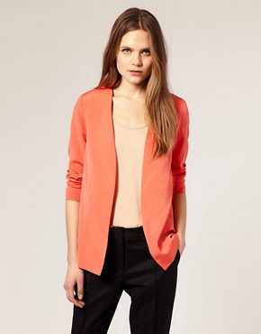 Image 1 ofASOS Oversized Blazer