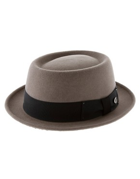 Bailey of Hollywood Darron Felt Porkpie Hat