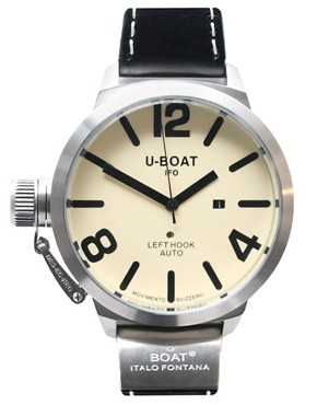U-boat Classico AS2 watch