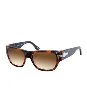 Persol Acetate Frame Sunglasses