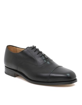 Trickers Regent Toe-Cap Oxford Shoes