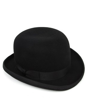 Image 2 ofASOS Bowler Hat