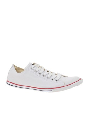 Converse All Star Slim Plimsolls